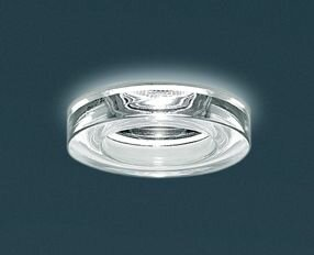 Iside Recessed Lighting Kit by Leucos