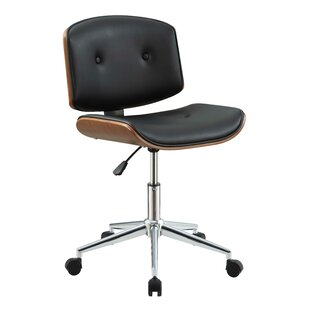 Goodview Office Chair by George Oliver Modern