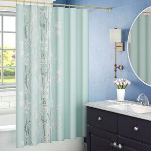 Compare Beaconcrest Shower Curtain By Andover Mills