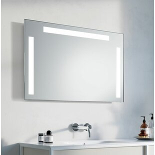Trioline Led Illuminated Bathroom Mirror
