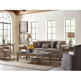 Monteverdi 4 Piece Coffee Table Set