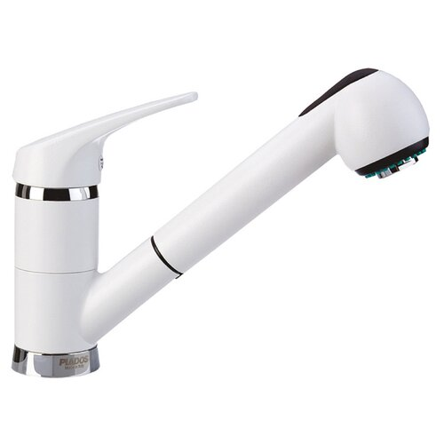 Ayanna Single Handle Monobloc Mixer Tap with Extractable Sho