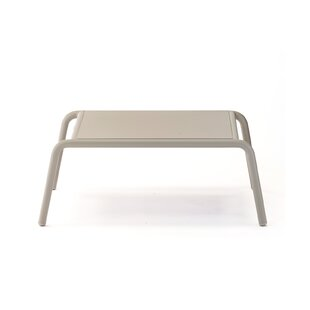 Domenick Aluminium Coffee Table By Sol 72 Outdoor