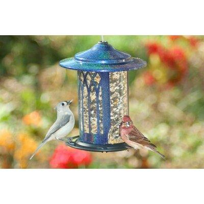 Homestead Garden Arch Decorative Bird Feeder Wayfair