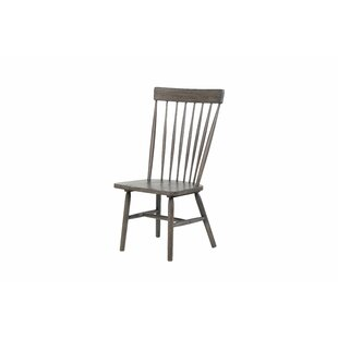 Blackburn Dining Chair (Set of 2) by August Grove