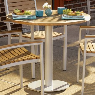 Shop For Farmington Bistro Table By Latitude Run