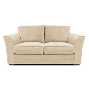 Daryl 2 Seater Fold Out Sofa Bed By Marlow Home Co.