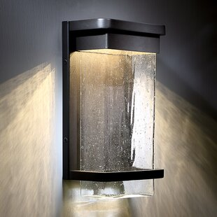Modern Forms Vitrine LED Outdoor Flush Mount