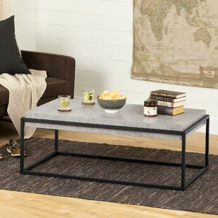 Mezzy Modern Coffee Table by South Shore