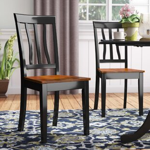Woodward Side Chair (Set of 2)