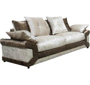Clun 3 Seater Sofa By Fairmont Park