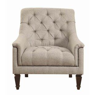 Lenum Armchair