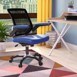 Check Prices Bonnie Mesh Task Chair by Latitude Run Reviews (2019) & Buyer's Guide