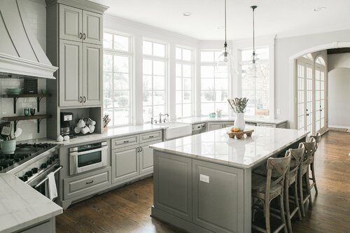 10 French Country Kitchen Design Ideas Wayfair