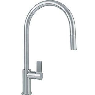 Franke Ambient Single Handle Kitchen Faucet