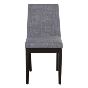 Della Dining Chair (Set of 2) by Wrought ..