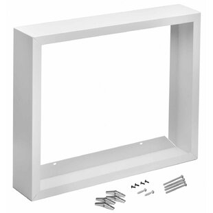 Surface Mount Kit For High Capacity Wall Heater By Broan NuTone
