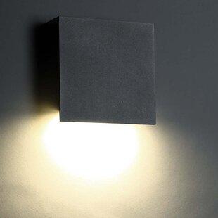 Modern Forms Outdoor LED Flush Mount