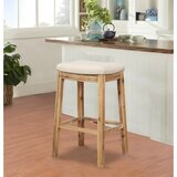 Fregoso Bar & Counter Stool by Gracie Oaks
