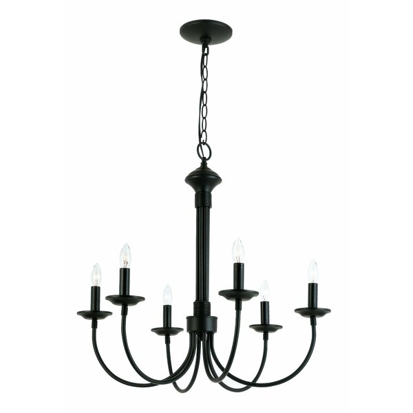 Laurel foundry modern farmhouse shaylee 6 light chandelier reviews laurel foundry modern farmhouse shaylee 6 light chandelier reviews wayfair aloadofball Images
