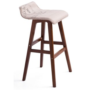 Stanton 33 Bar Stool Set of 2 by Vandue Corporation