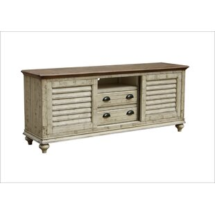 Wilfred TV Stand by Bayou Breeze