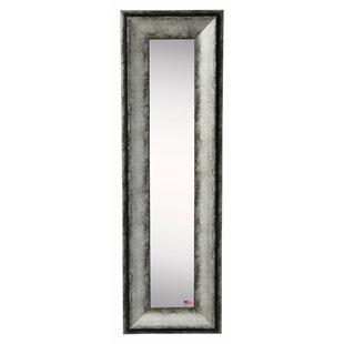 17 Stories Panel Accent Mirror