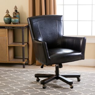 Find the perfect Rebecka Executive Chair by Darby Home Co Reviews (2019) & Buyer's Guide