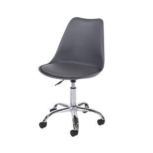 Gehrmann Desk Chair By Ebern Designs