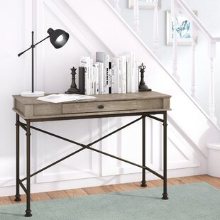 Three Posts Oakside Writing Desk