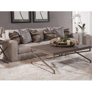 Artistica Home Edict 2 Piece Coffee Table Set