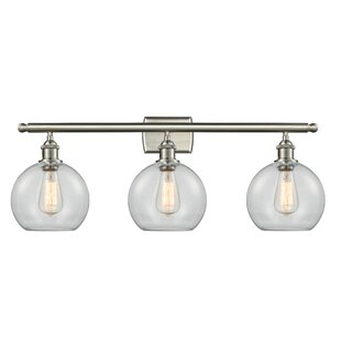 Garduno 3-Light Vanity Lig..
