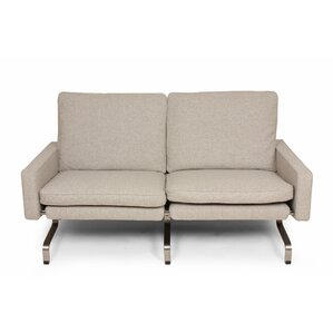Hillerod Settee by dCOR design