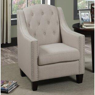 Idabel Wingback Chair