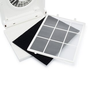 Air Filter by Symple Stuff