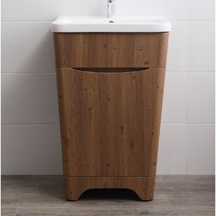 Bruggeman 24 Single Bathroom Vanity Set By George Oliver