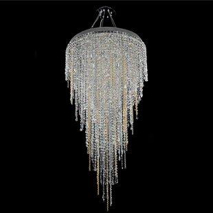 Allegri by Kalco Lighting Tenuta 16-Light Chandelier