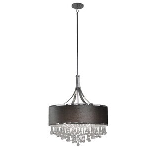 Whitfield Lighting Mindy 6-Light Pendant