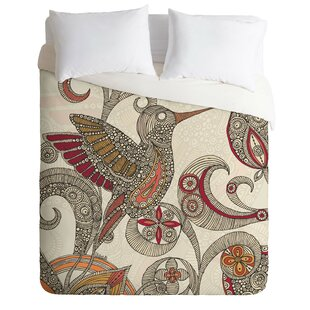 East Urban Home Flying Duvet Cover Set