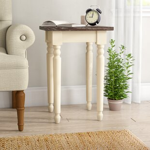 Asuncion End Table