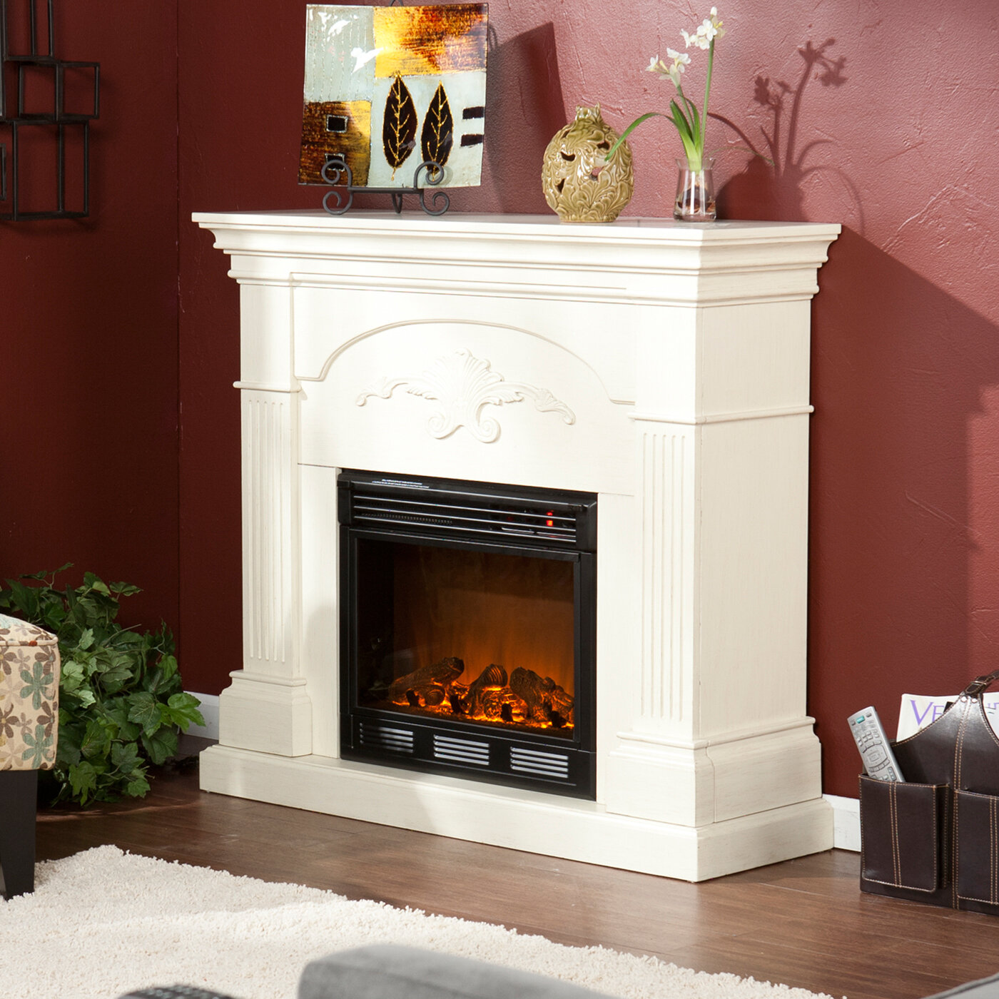 types energy bestazy best electric of efficient updated reviews fireplace fireplaces