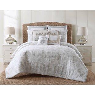 Java Coastal Comforter Set