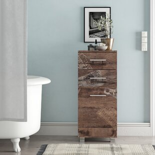 Xandra 40.3 X 95cm Free Standing Cabinet By Wrought Studio