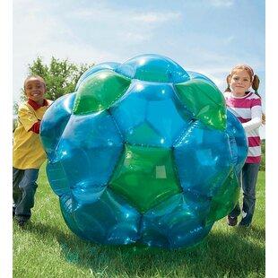 HearthSong Inflatable Ball