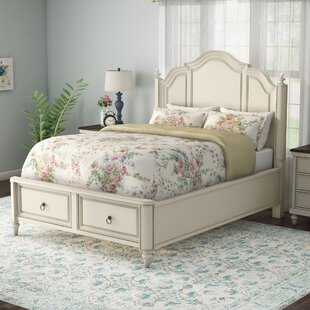 Bruyere Storage Platform Bed