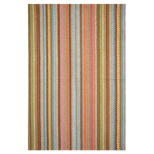 Hand Woven Cotton Area Rug