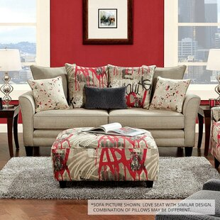 Shopping for Lafollette Loveseat by Latitude Run Reviews (2019) & Buyer's Guide