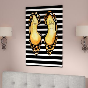 a7cd1d4f2432 Christian Louboutin Wall Art