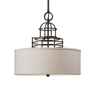 Uttermost Cupola 4-Light Pendant