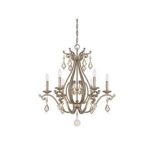 Astoria Grand Marist 6-Light Chandelier